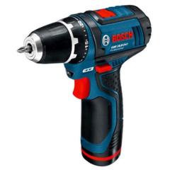Дрель Дрель Bosch GSR 10,8-2-LI Professional (0601868107)