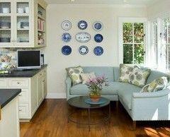 Кухонный уголок, диван BlackCat Модель 37