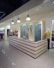Торговая мебель Торговая мебель VMM Krynichka Пример 237