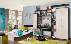 Детская комната Детская комната Мебель Маркет Юнга 1