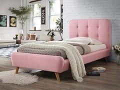 Кровать Кровать Signal Tiffany 90x200 (розовый)