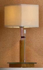 Настольный светильник Lussole Montone LSF-2504-01