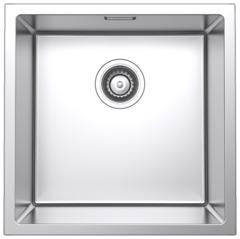 Мойка для кухни Мойка для кухни Iddis Edifice EDI44S0i77 44х44см нержавеющая сталь