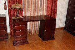 Письменный стол Mago П-образный