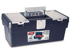 TAYG Ящик для инструмента 40x21,7x16,6см (с лотком) Tayg (112003)