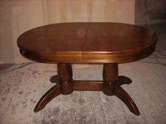 Обеденный стол Обеденный стол Древоград Пример 59