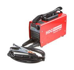 Сварочный аппарат Сварочный аппарат HDC Atlanta 200