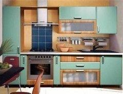 Кухня Кухня Мебель-Неман Венеция 45 современная