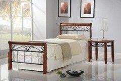 Кровать Кровать Halmar Veronica 90