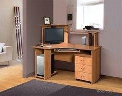 Письменный стол Артем-мебель СН-040.04