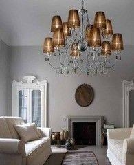 Светильник Evi Style Hermitage Morosini   LA12 ES0701LA04GTAL