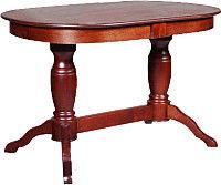 Обеденный стол Обеденный стол Мебель-Класс Пан Палисандр