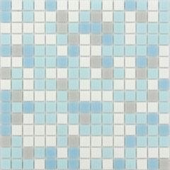 Мозаика Мозаика Leedo Ceramica Sabbia Azzuro (СТМ-0058)