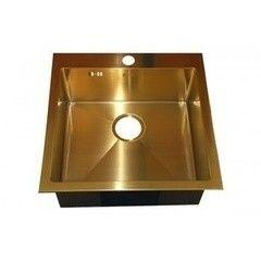 Мойка для кухни Мойка для кухни ZorG RX-5151 Gold