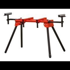Верстак  Стол для торцовочной пилы WORTEX MT 7625 (250х14х76 см, макс. нагр 150 кг.) (MT762500029) WORTEX MT7625