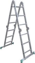 Лестница TARKO Лестница-трансформер TARKO шарнирная 4-х секционная 03405