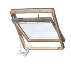 Мансардное окно Мансардное окно Velux GGL 3065 Integra (114x118)