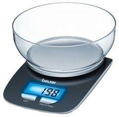 Кухонные весы Кухонные весы Beurer KS 25
