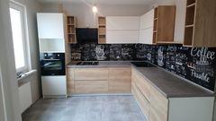 Кухня Кухня ИП Майоров А.А. Пример 8