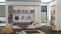 Детская комната Детская комната ТриЯ Индиго