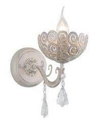 Настенный светильник Arte Lamp Fleece A4554AP-1WG