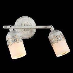 Настенно-потолочный светильник Maytoni Renda ECO562-02-W