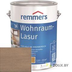 Защитный состав Защитный состав Remmers Wohnraum-Lasur (toskanagrau) 10л