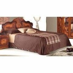 Кровать Кровать Калинковичский мебельный комбинат 1600 Мелани 2 КМК 0434.6-02 (без мягкого элемента)