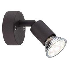 Настенно-потолочный светильник Globo Oliwa 57382-1L