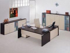 Мебель для руководителя Мебель для руководителя VMM Krynichka Пример 4