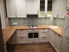Кухня Кухня ИП Майоров А.А. Пример 38