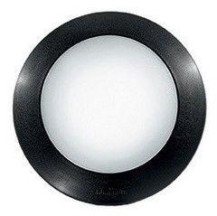 Настенно-потолочный светильник Ideal Lux Berta AP1 Small 096445/096438