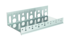 Профиль Профиль Caparol Capatect-Sockelschienen Plus 6700/06