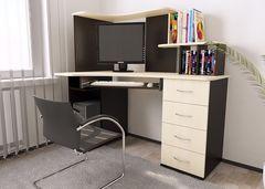 Письменный стол Интермебель СК-036