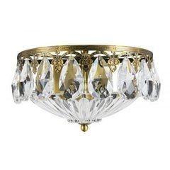 Настенный светильник Crystal Lux Canaria AP2