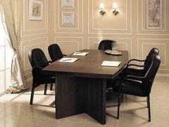 Стол офисный Pointex Monza (Torino) для переговоров