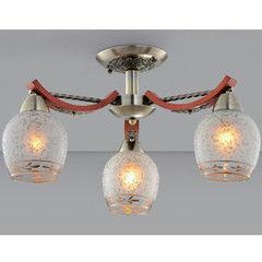 Светильник Светильник Citilux Вуди CL165133 Бронза Старая