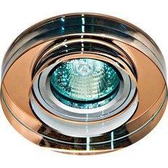 Встраиваемый светильник Feron 8080-2