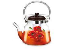 Lara Заварочный чайник LR06-12