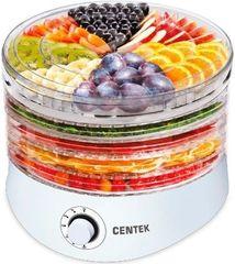 Сушилка для овощей и фруктов Сушилка для овощей и фруктов CENTEK CT-1657