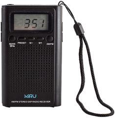 Радиоприемник Радиоприемник Miru SR-1003
