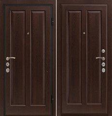 Входная дверь Входная деревянная дверь МеталЮр Рим