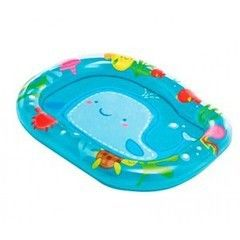 Бассейн Бассейн Intex Lil' Whale Baby 112х84х13 (59406)