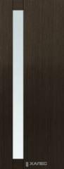 Межкомнатная дверь Межкомнатная дверь Халес Модерн Лидо ДО (венге)