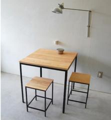 Обеденный стол Обеденный стол ИП Мандрик И.С. Мини 1+2