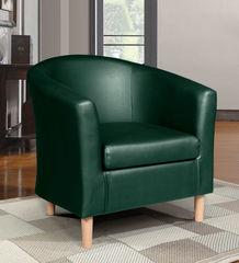 Кресло Кресло ZMF Эльф (зеленый)