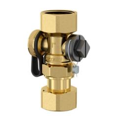 Комплектующие для систем водоснабжения и отопления Meibes Соединительное устройство для расширительных баков FlexControl (28920)