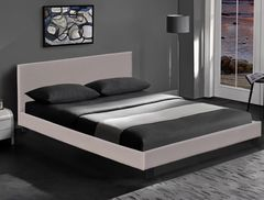 Кровать Кровать Halmar Pago 160 (капучино)