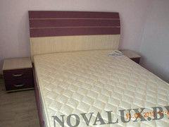 Кровать Кровать Novalux Пример 13