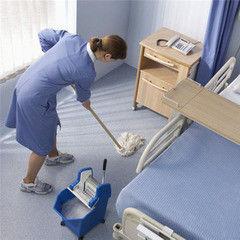 Услуга Генеральная уборка медицинского учреждения